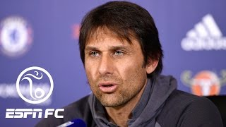 Is Antonio Conte Poised To Make A Return To Italy?   ESPN FC