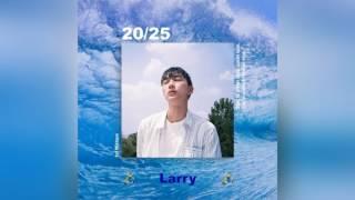 Larry (래리)  -  척 (Feat. NODA)