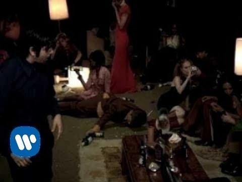 Deftones - Change (In The House Of Flies) (Video)