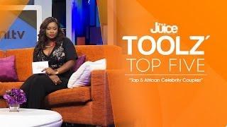 THE JUICE S02 E09 - TOP FIVE