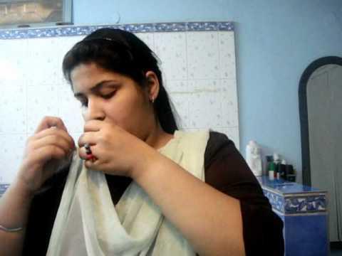 Different Ways to Drape a Dupatta | Dressing Tutorials