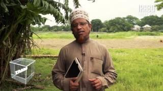 মাসায়ালে রমাদান-৫ by Mufti Kazi Ibrahim