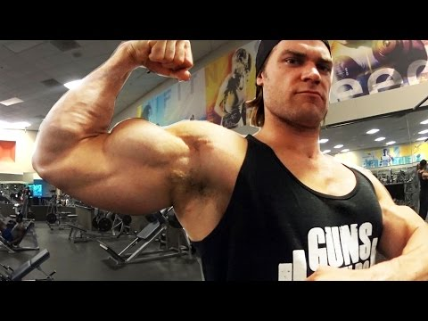 3 Easy Tips for Building Big Biceps Fast