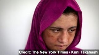 Afghan Prisoners Who Tortured Child Bride Freed After 1 Year