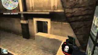 CrossFirePH DeathTrap Parkour !! Part 4 2015