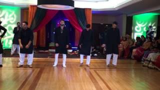 Best Mehndi Dance !!