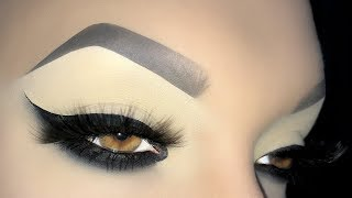 SEXY SMOKEY EYELINER - Easy Cat Eye Makeup Tutorial