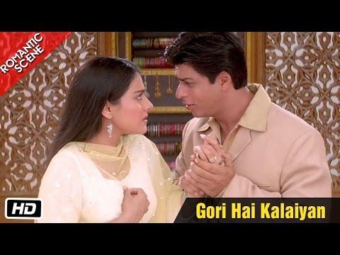Xxx Mp4 Gori Hai Kalaiyan Romantic Scene Kabhi Khushi Kabhie Gham Shahrukh Khan Kajol 3gp Sex