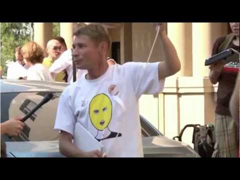 Xxx Mp4 Russische Punkband Pussy Riot Zorgt Voor Opschudding 3gp Sex