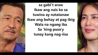 Sa Aking Puso   General at Pinuno   Ang Probinsyano OST