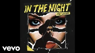 The Weeknd - In The Night (Audio)