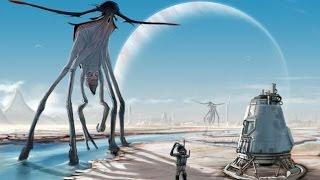 ALIEN PLANETS LIKE EARTH 2015 - HD DOCUMENTARY