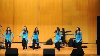 Dance on Bengali song