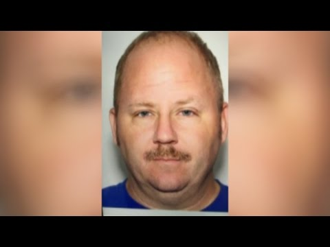 Niagara County man who sparked search wanted on sex abuse charges