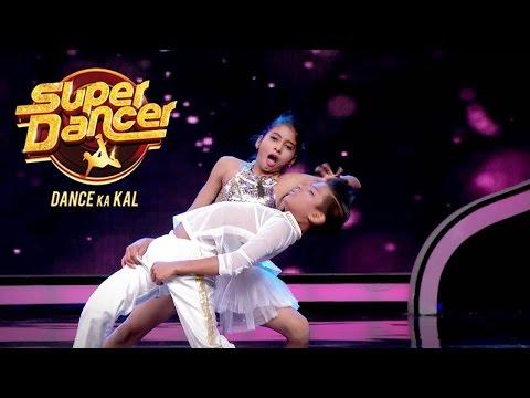 Super Dancer||   Episode 8 ||  2nd October 2016|| Top 12 Grand Premiere || Preview On Location