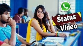 Best WhatsApp Status Telugu - 2017 - Love Status