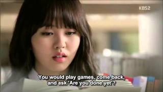 [ENGSUB] Who Are You School 2015 episode 15