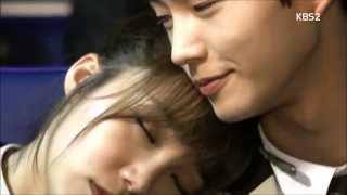 Kang Yeondoo x Kim Yeol   Love is You