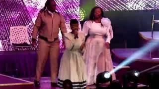 Modimo wa re sheba | Joyous Celebration 20 Tour | ICC Arena Durban