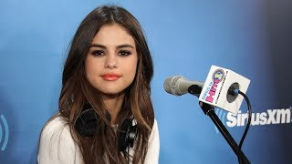 Selena Gomez On The Weeknd, Taylor Swift, Bad Liar, Ariana Grande, Justin Bieber & Manchester