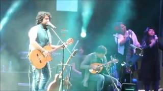 Arijit singh live HD | Maaeri live | Euphoria
