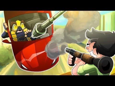 GTA 5 Online Vanoss The Cheater GTA 5 Funny Moments