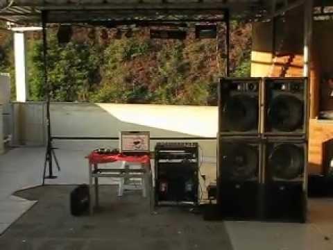 BY DJ RAPOSA FESTAS E EVENTOS