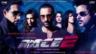 Race 2 - Official Film Trailer