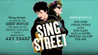 Jorangmusic - To Find You (Sing Street soundtrack)