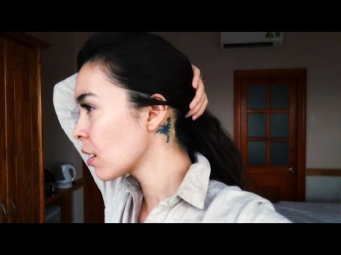 Tattoos are taboo in Japan! Removal Story