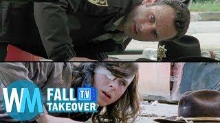 Top 3 Things You Missed In The Walking Dead Season 8 Premiere