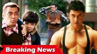 Salman के Tubelight ने कमाए 262 करोड, रिलीज़ के पहले, TUBELIGHT ने दी Aamir DANGAL को मात