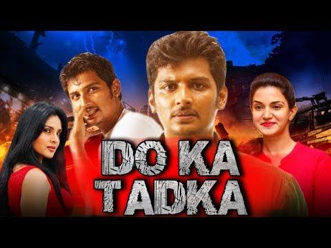 Xxx Mp4 Do Ka Tadka Singam Puli Hindi Dubbed Full Movie Jiiva Ramya Honey Rose 3gp Sex