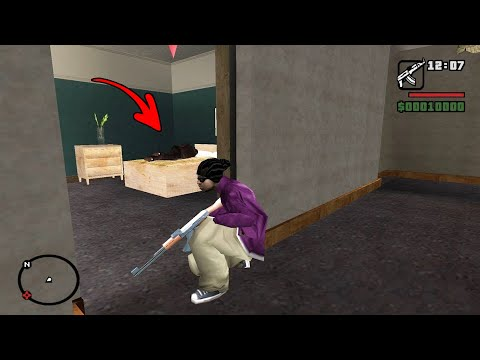 Xxx Mp4 GTA San Andreas Kill CJ S Mom Mission Playing As A Ballas The Death Of Johnson S Mother 3gp Sex