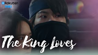 The King Loves - EP3   Preview [Eng Sub]
