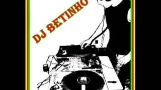 Melô De Step Up 2011 (Reggae Ton Pedra 2011) - Dj Betinho