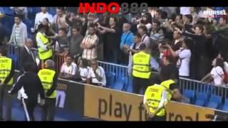 Kumpulan Video Mengharukan Cristiano Ronaldo  HD Indo888 com