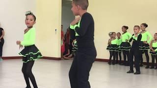 FLAVOR DANCE KIDS