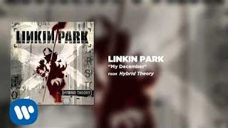 My December - Linkin Park (Hybrid Theory)
