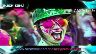 Hindi remix song April 2016 ☼ Nonstop Bollywood Dance Party DJ Mix No  02