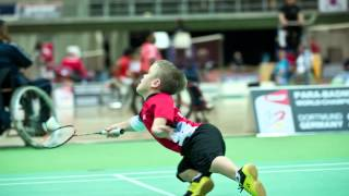 Badminton – a Paralympic Sport