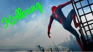 Spider-Man - Hall of Fame 2