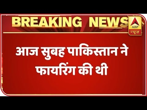 Xxx Mp4 BSF Jawan Goes Missing In Jammu S RS Pura Sector After Firing ABP News 3gp Sex
