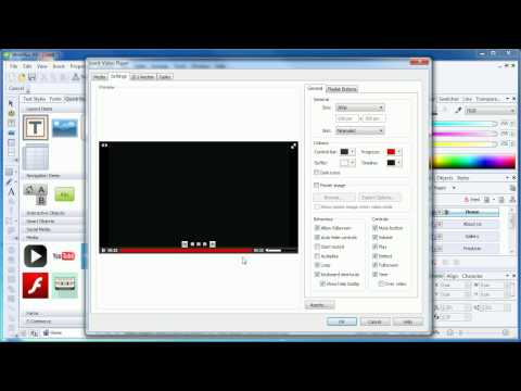 Xxx Mp4 Serif WebPlus X8 Tutorial Video Player 3gp Sex