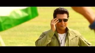Suriya 24 Movie Telugu Teaser