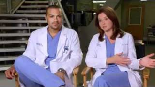 Seattle Grace: Message of Hope - Making-Of