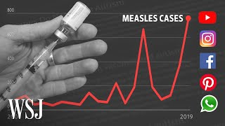 How Facebook and Others Are Fighting Misinformation About Measles Vaccines | WSJ