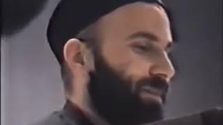Çeçenli Şehid Şamil Basayev'in Vehhabiler hakkındaki konuşması!