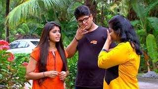 Thatteem Mutteem I Ep 254 - Kannan got the prize...! I Mazhavil Manorama