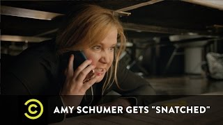"Amy Schumer Gets ""Snatched"""